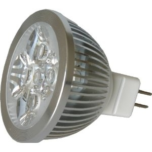 3073 — Smile Light LED SL MR16 12V 3W