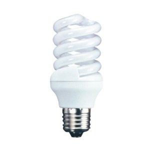 4001 — Smile Light SL mini Full Spiral 11W E27